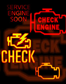 Does your check engine light stay on? Need a Check Engine Light Diagnosis in Klamath Falls, OR - Need Check Engine Light Codes in Klamath Falls, OR 97603?